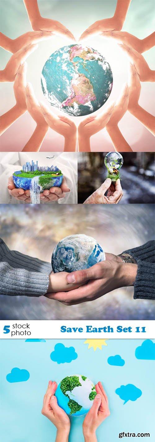 Photos - Save Earth Set 11