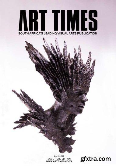Art Times Magazine - April 2018