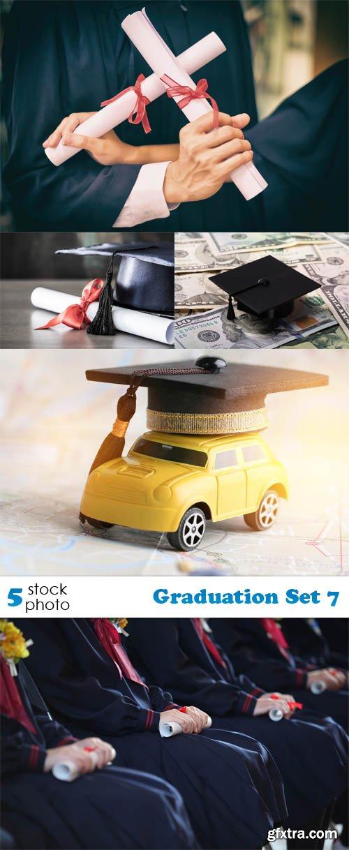 Photos - Graduation Set 7