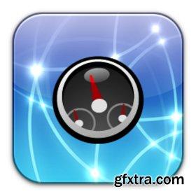 Network Speed Monitor 2.2.3 MAS