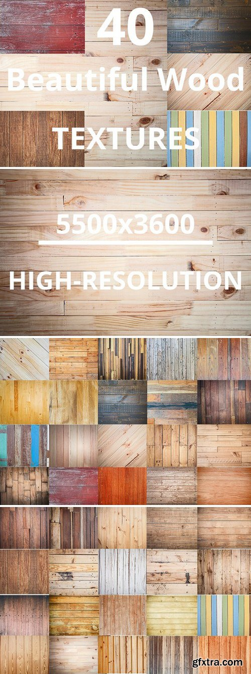 CM - 40 Beautiful Wood Detail textures 1574608