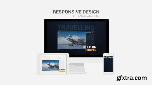 Videohive Corporate Typography Explainer 13107586