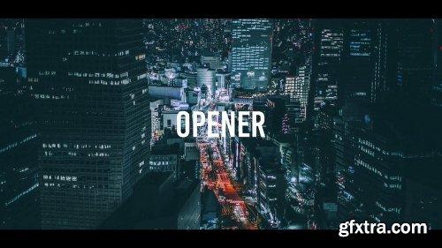 Videohive Stomp Clap Opener 21332716