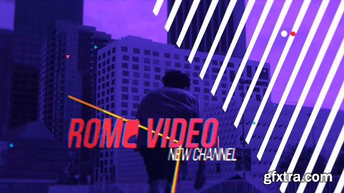 Videohive Broadcast Promo 4K 20731575