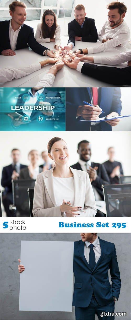 Photos - Business Set 295