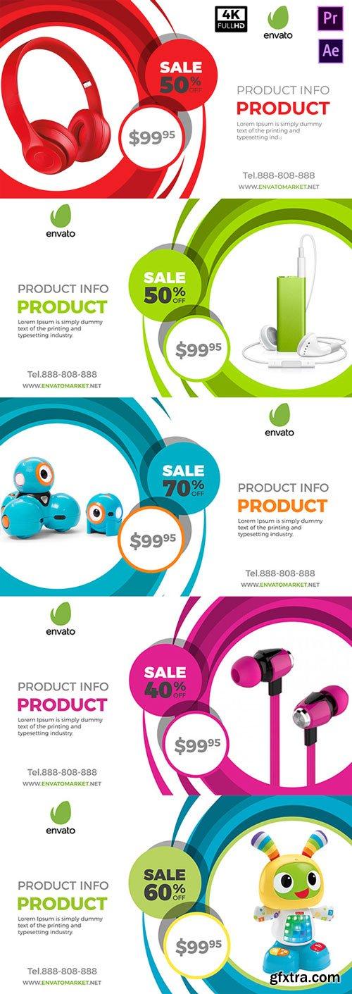 Videohive - Sale Promo - 21625535