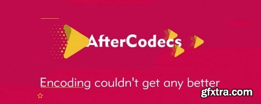 Dornisoft AfterCodecs v1.2.2 for Adobe After Effects WIN