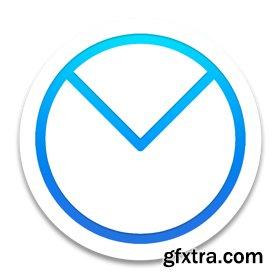 Airmail 3.5.5 MAS