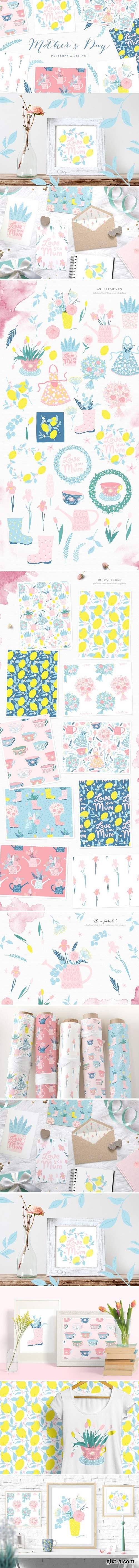 CM - Mother's Day prints and patterns 2371849