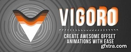 Vigoro: Offset Animations 1.03 Plugin for AE