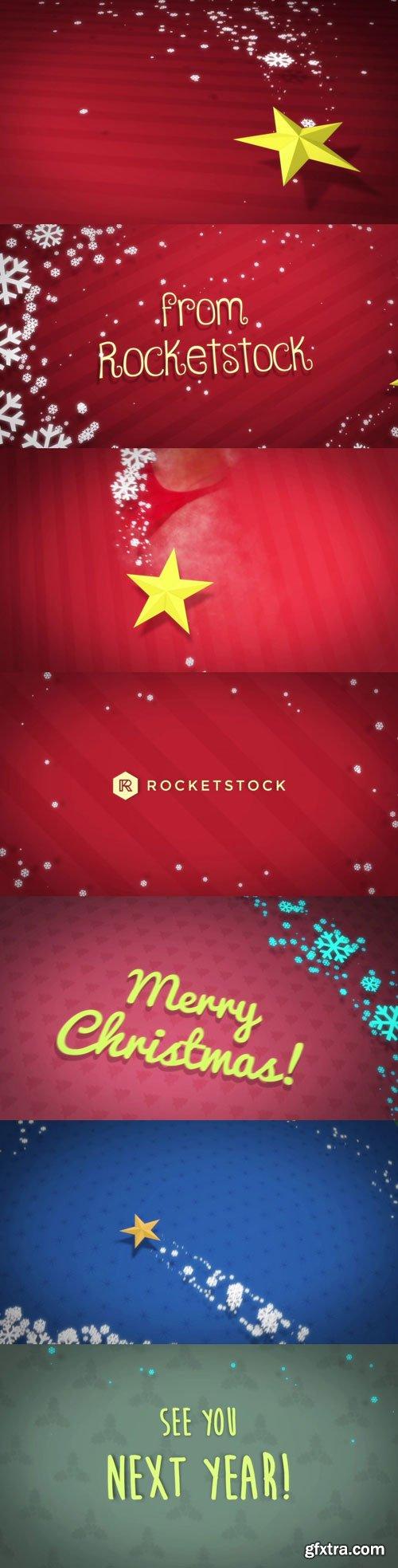 RocketStock - RS2020 - Festiva