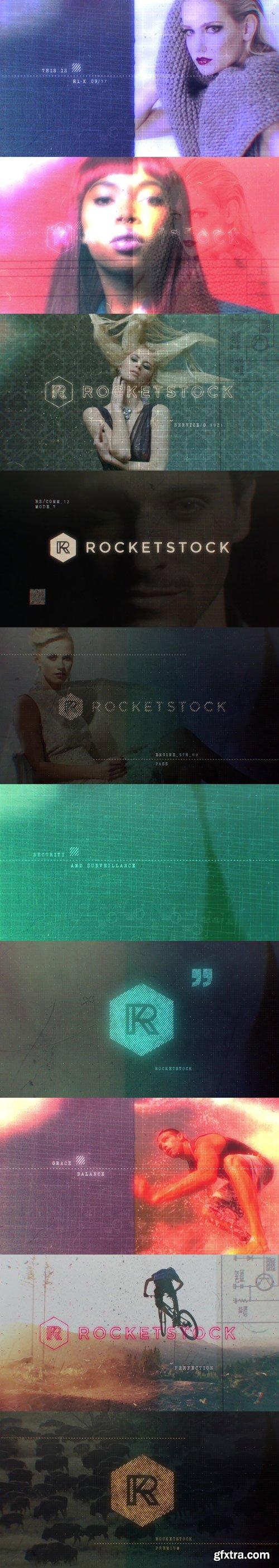 RocketStock - RS2082 - Focus