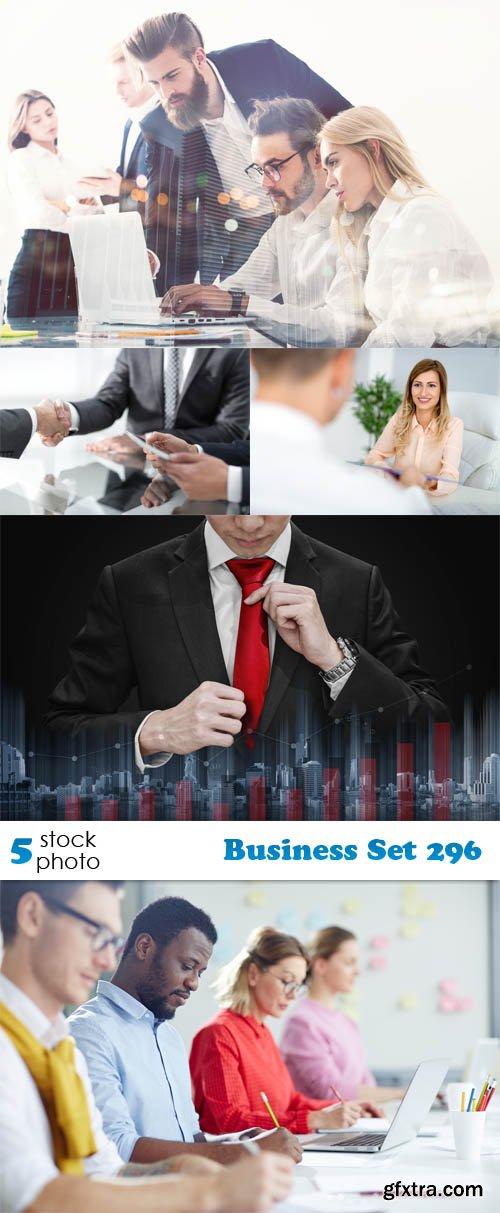 Photos - Business Set 296