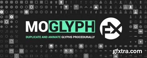 Moglyph FX 1.0.1 for After Effects