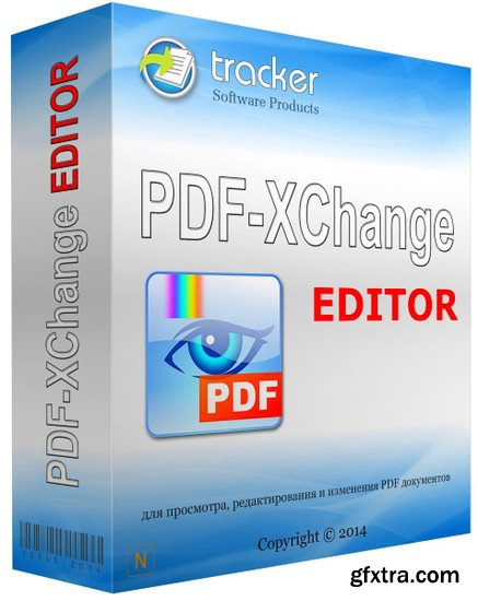 PDF-XChange Editor Plus 8.0.336.0 (x64) Multilingual Portable