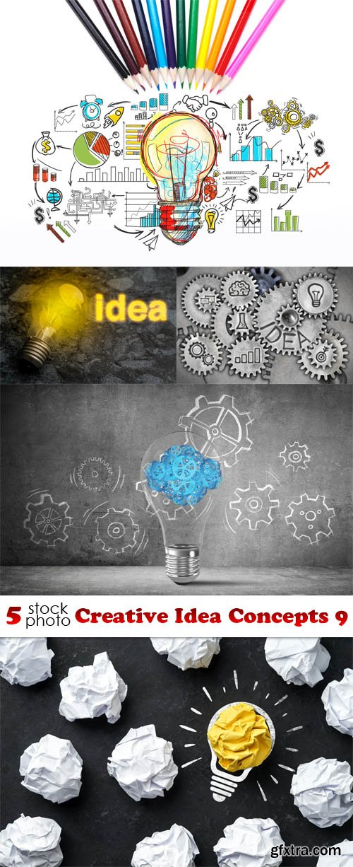 Photos - Creative Idea Concepts 9