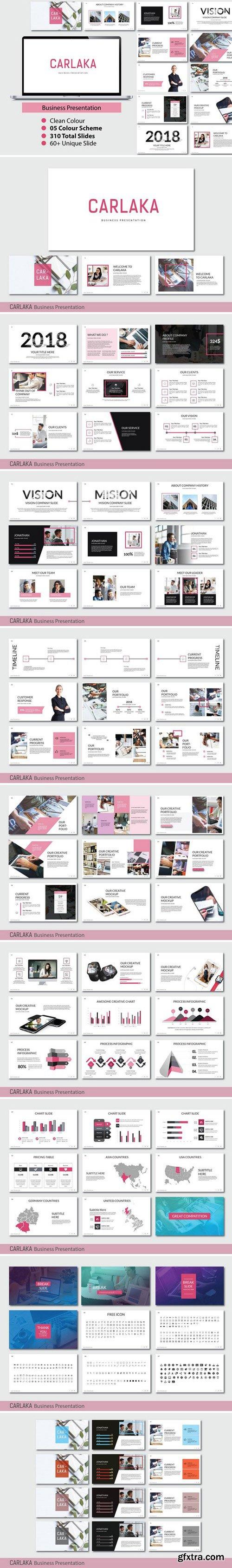 CM - Carlaka Business Keynote 2427856
