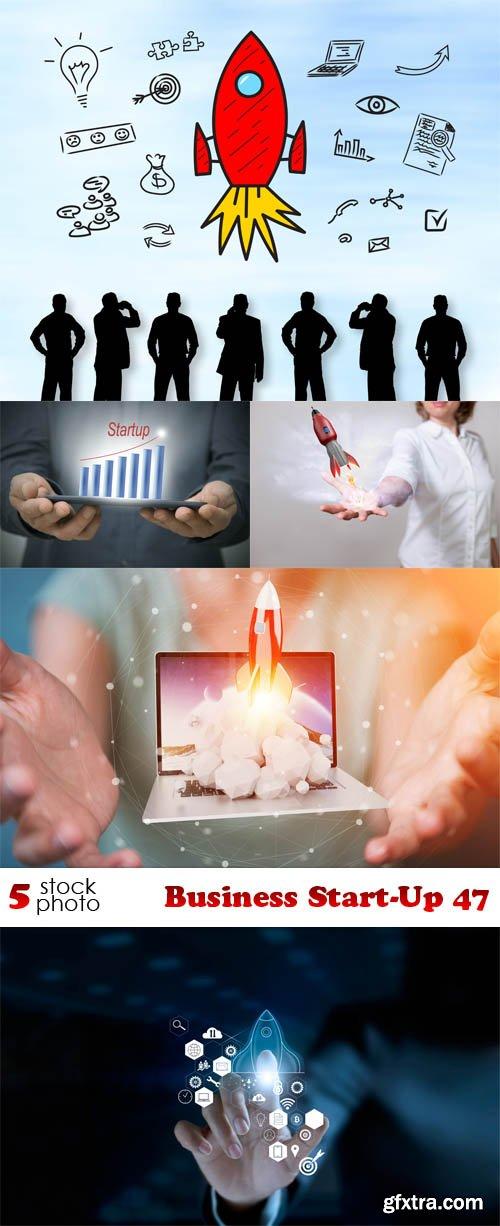 Photos - Business Start-Up 47