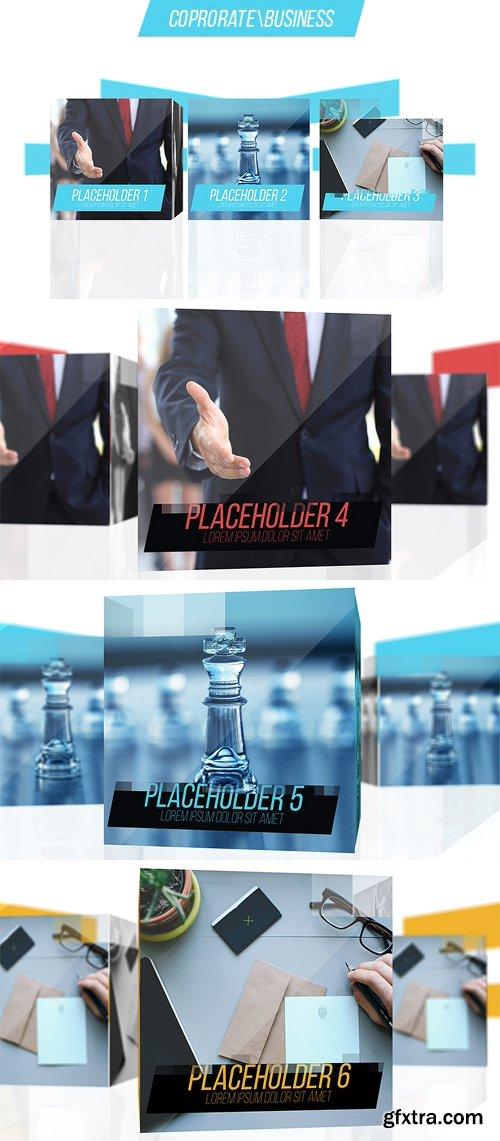 Videohive Multi-Purpose - Promo 4K 14460558