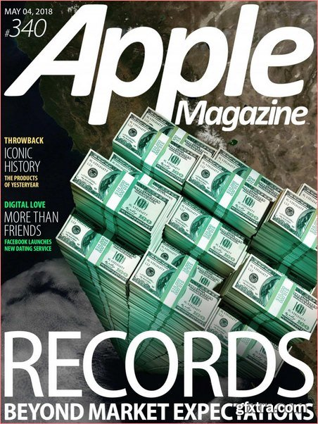 AppleMagazine – May 04, 2018