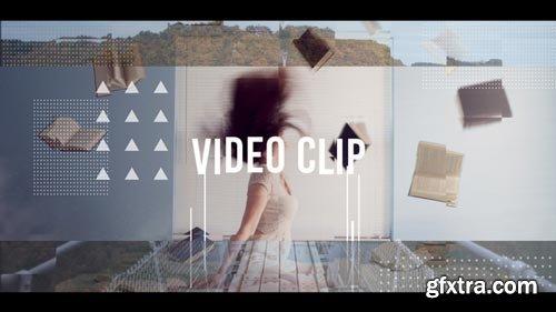Videohive - Stylish Hip Hop Opener - 21807107