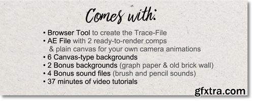 Videohive - Painting Animator - 21810828