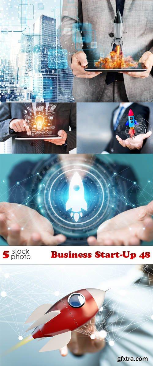 Photos - Business Start-Up 48