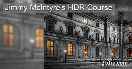 Jimmy McIntyre\'s Art of HDR Photogrphy