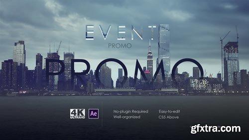 Videohive - Event Promo - 21787528