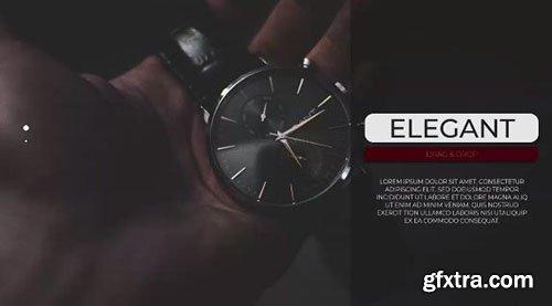 Clean Promo - Premiere Pro Templates 79323