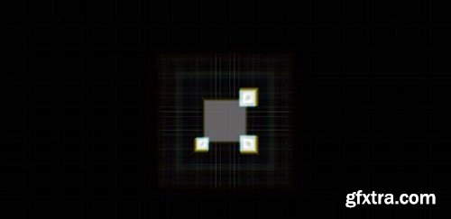 Stylish Glitch Logo - Premiere Pro Templates 79305