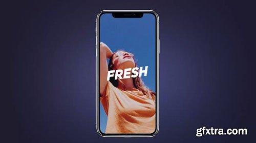 Stories Promo - Premiere Pro Templates 79164
