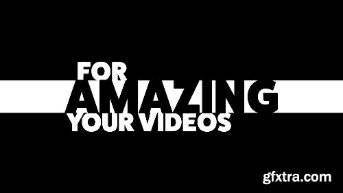 Videohive Text Preset Pack for Animation Composer V2 8949951(With License)