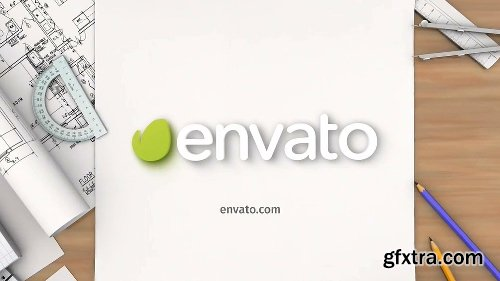 Videohive Build Logo 19149611