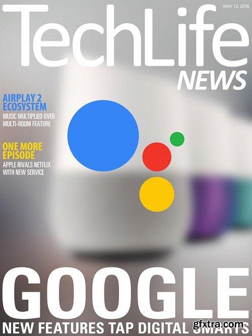 Techlife News - May 12, 2018