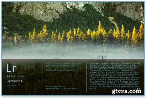 Adobe Photoshop Lightroom CC 6.5.1 Multilingual Portable