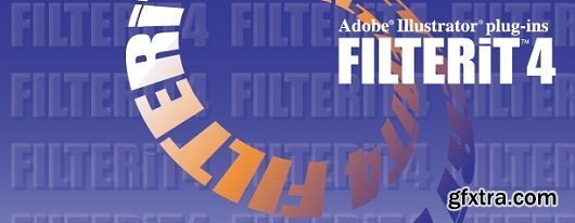 CValley FILTERiT 4.6.3 for Adobe Illustrator