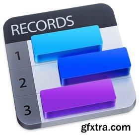 Records 1.5.10 MAS