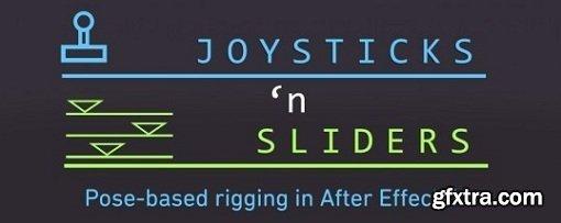 Joystick 'n Sliders 1.6 Plugin for After Effects
