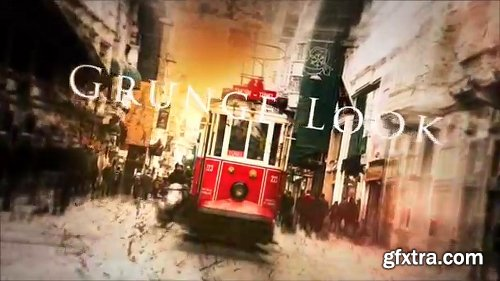 Motionelements Inspiring Parallax Cinematic Slideshow After Effects Templates 11084470