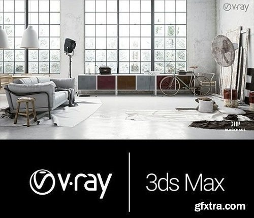 V-Ray 3.60.03 and Phoenix FD 3.04.00 for 3ds Max 2015-2016