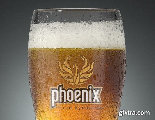PhoenixFD 3.0.500 for Autodesk Maya