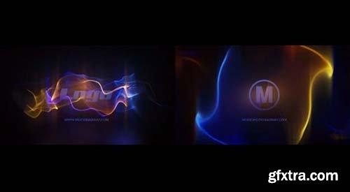 Light Flow Logo - Premiere Pro Templates 79681