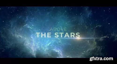 Above The Stars - Premiere Pro Templates 79724