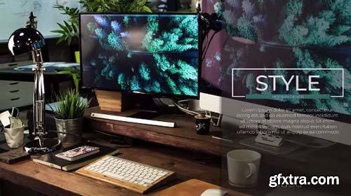 Business Promo - Premiere Pro Templates 79763