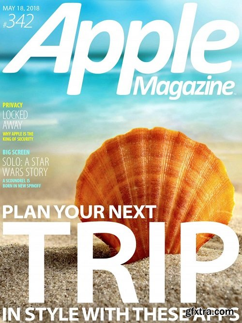 AppleMagazine - May 18, 2018
