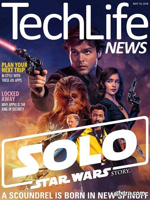 Techlife News - May 19, 2018