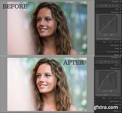 Creative Photo Editing Masterclass With Adobe Lightroom CC