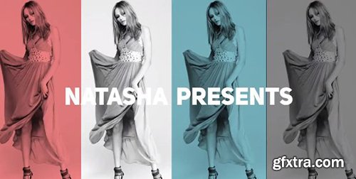 Fashion Slideshow - Premiere Pro Templates 82477