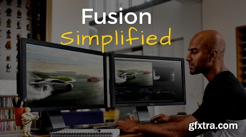FilmSimplified - Fusion 101 Simplified